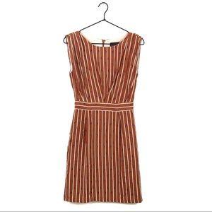 Rachel Comey Silk Blend Marion Dress